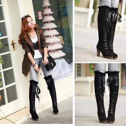 cute kawaii sexy boots,women fashio..
