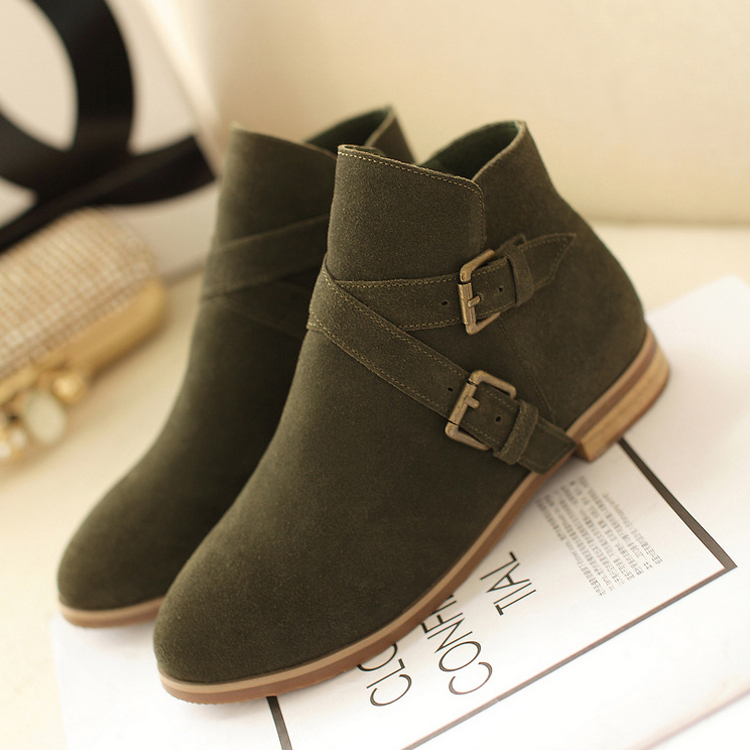 Green Boots 8f41cbac6